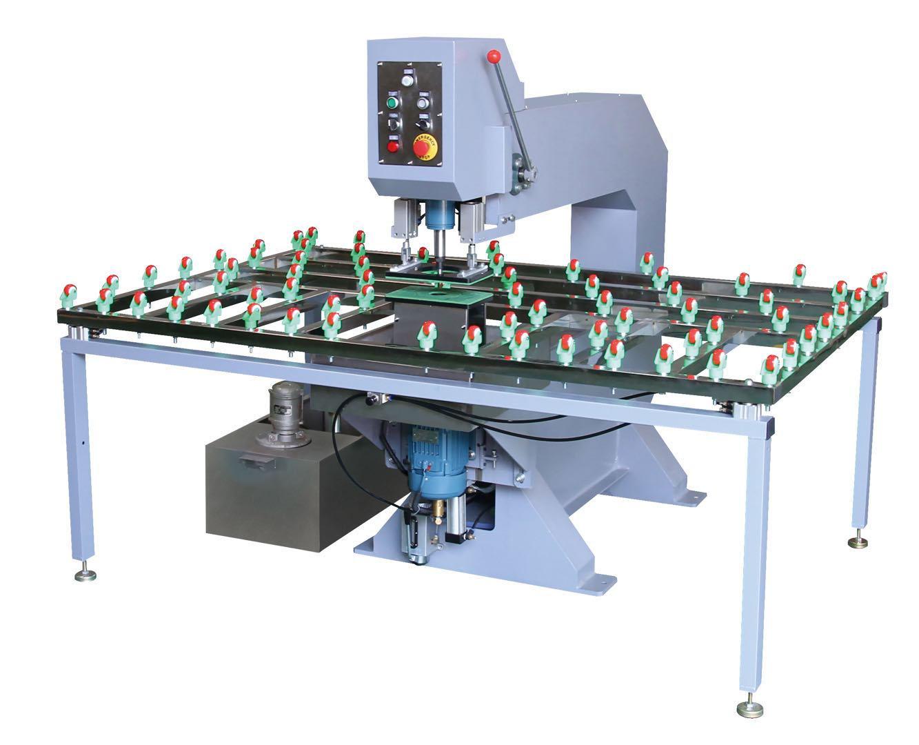 FYJ-100 Drilling
